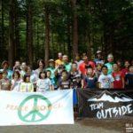 2017.8.3 南相馬の子どもたちを北軽井沢のキャンプに連れていく『サマーキャンプ』が無事に終了しました!